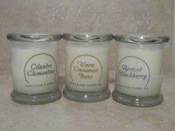 Clean & Contemporary Jar